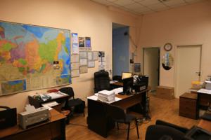офис птиа-фонд